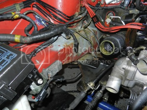 small resolution of 1997 3000gt vr4 restoration build archive 3000gt stealth gto forum