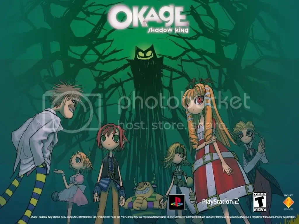 Okage Wall paper Pictures, Images and Photos