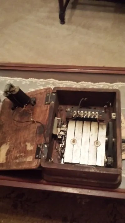 Antique Phone Wiring Diagram Http Wwwdoityourselfcom Forum