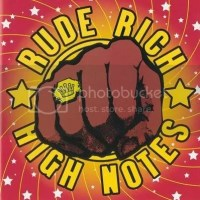 Rude Rich And The High Notes - Soul Stomp