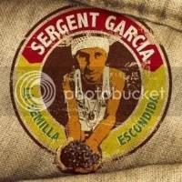 Sargento Garcia LA SEMILLA ESCONDIDA