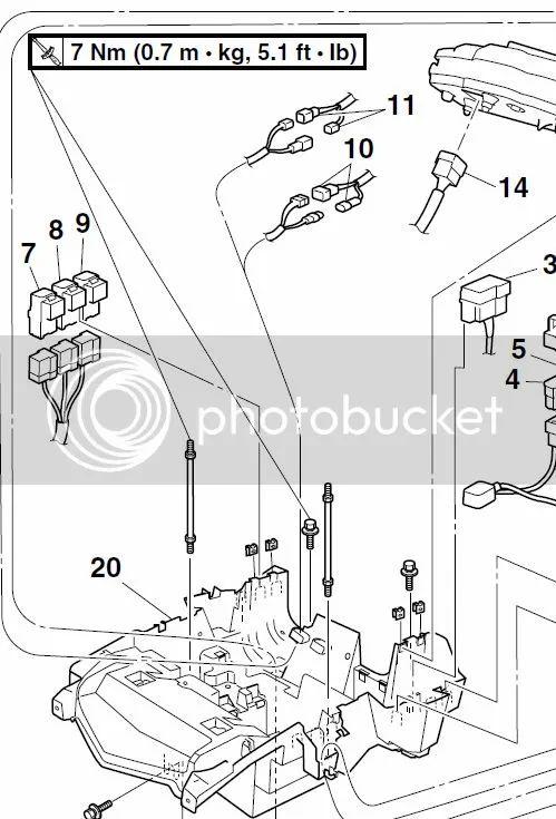 2012 yamaha fz6r wiring diagram 2012 yamaha rhino wiring diagram - auto electrical wiring ... 2012 freightliner m2 wiring diagram #9