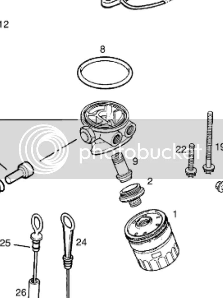 Z20let oil pump torque setting help??