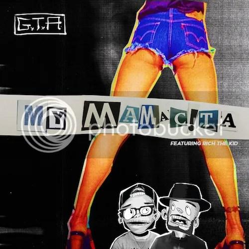 my mamacita