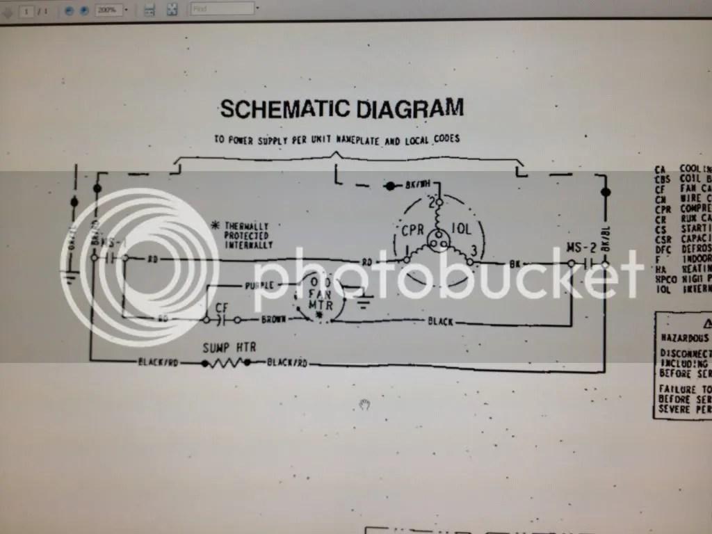 trane xe 1200 heat pump wiring diagram goodman defrost board xl 1000 get free image about