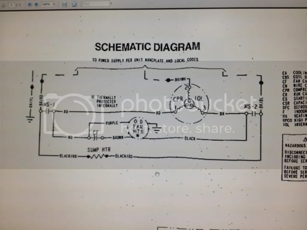 medium resolution of trane xe 1200 air conditioner likewise trane thermostat wiring diagram