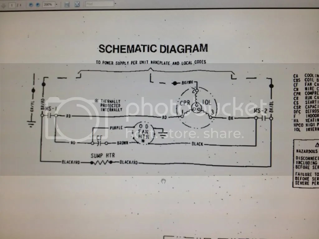 hight resolution of trane xe 1200 air conditioner likewise trane thermostat wiring diagram