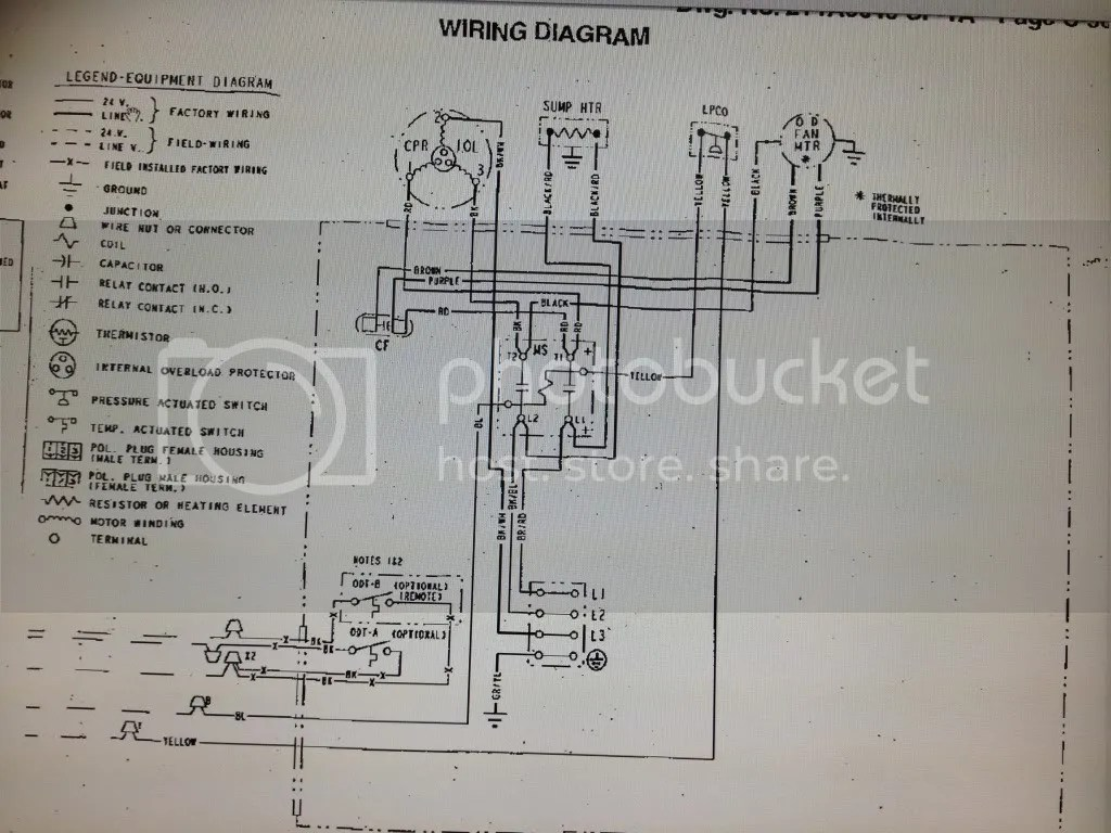 Thermostat Wiring Color Code Http Wwwdoityourselfcom Forum Air