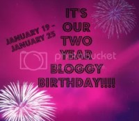 It's our birthday!!!!