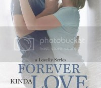 Cover Reveal: Forever Kinda Love by Clara Stone