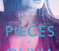 Cover Reveal: Pieces of Olivia by Melissa West *Excerpt & Giveaway*