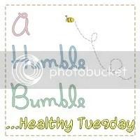 A Humble Bumble