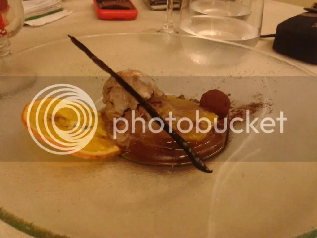 """Naranja Chocolate Aceite de Oliva Andalucía Comida Gastronomía"""