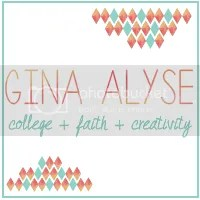 Gina Alyse