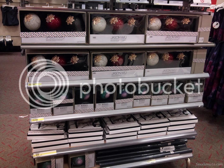 Jason Wu & Rodarte Ornaments, Proenza Schouler iPad Case