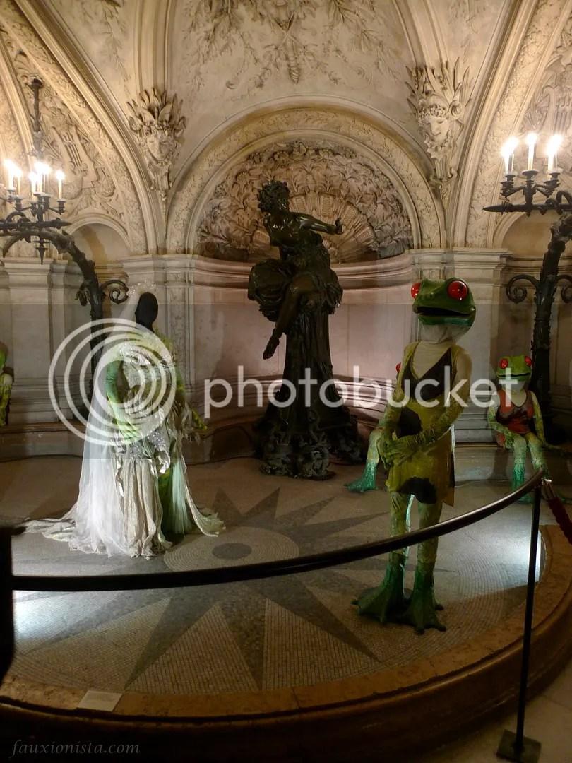 Platée Paris Palais Garnier