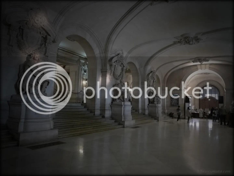 Palais Garnier Composers