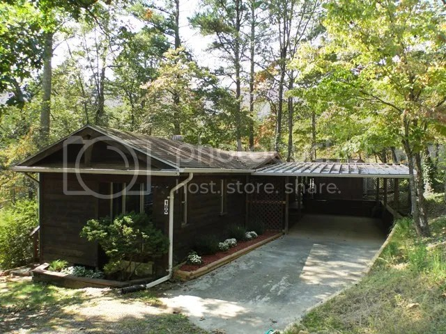 108 Camelot Estates Road NC, AWESOME Cedar-Sided Singlewide in Franklin NC, John Becker Bald Head, Franklin NC Moblile Homes