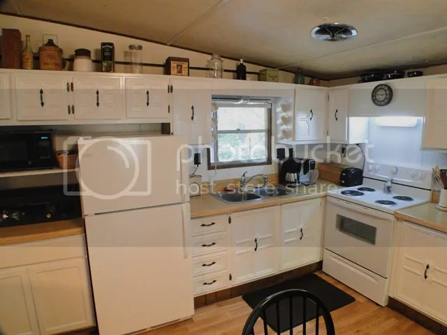 You'll love cooking in the light and bright kitchen, Retirement in Franklin NC, Western NC Properties, John Becker