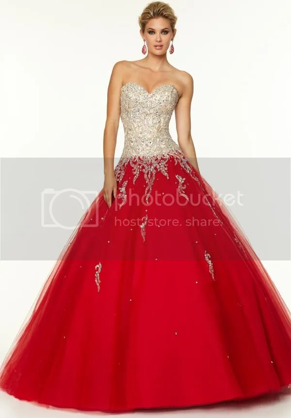 Dress for prom