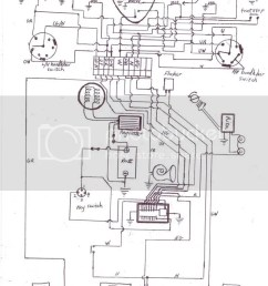 norton commando wiring diagram [ 791 x 1024 Pixel ]