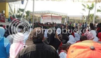 Kecamatan Cimahi Selatan Peringati HUT Kota Cimahi ke-16