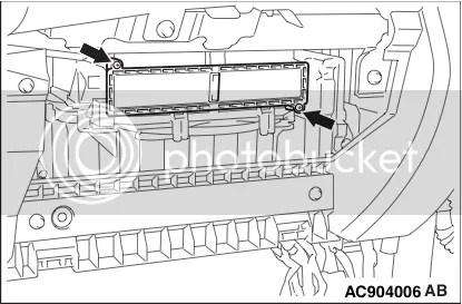 2011 Mitsubishi Challenger Workshop Manual
