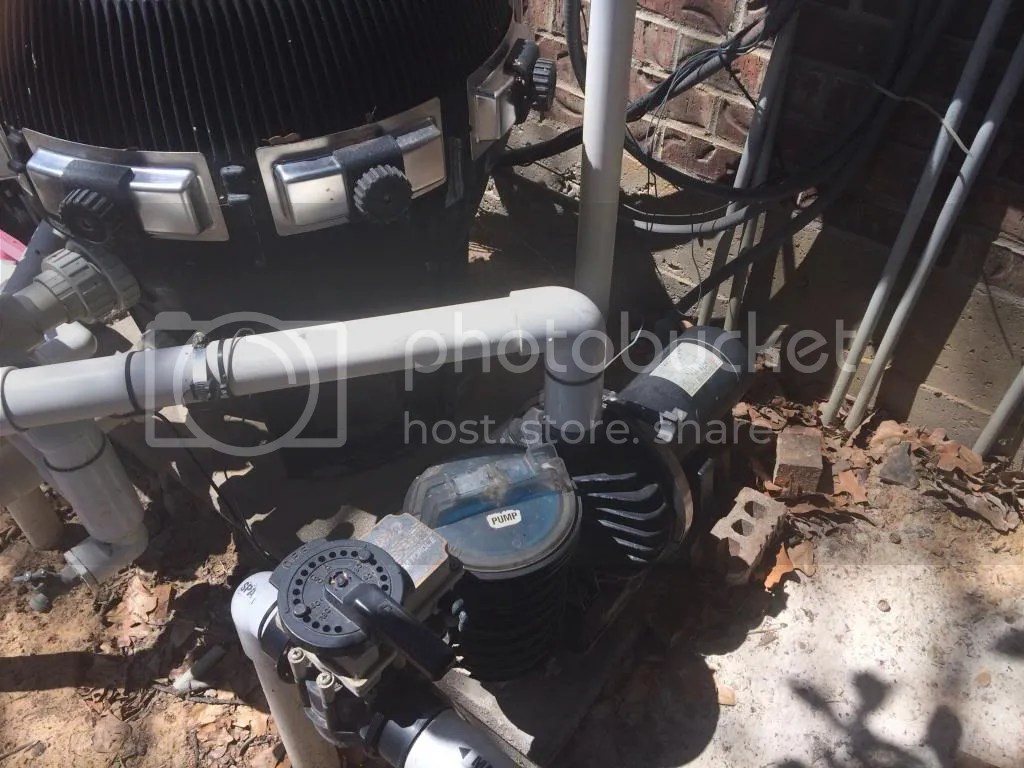 Replacing 1.5 HP Pool Pump With Dual Speed Or Variable Speed