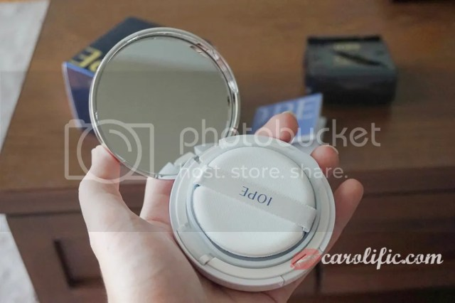 IOPE, Air Cushion, Cushion, IOPE Air Cushion XP, Korean Makeup, Flawless Skin, Natural Finish, Dewy Finish, Korean, Makeup, Beauty,