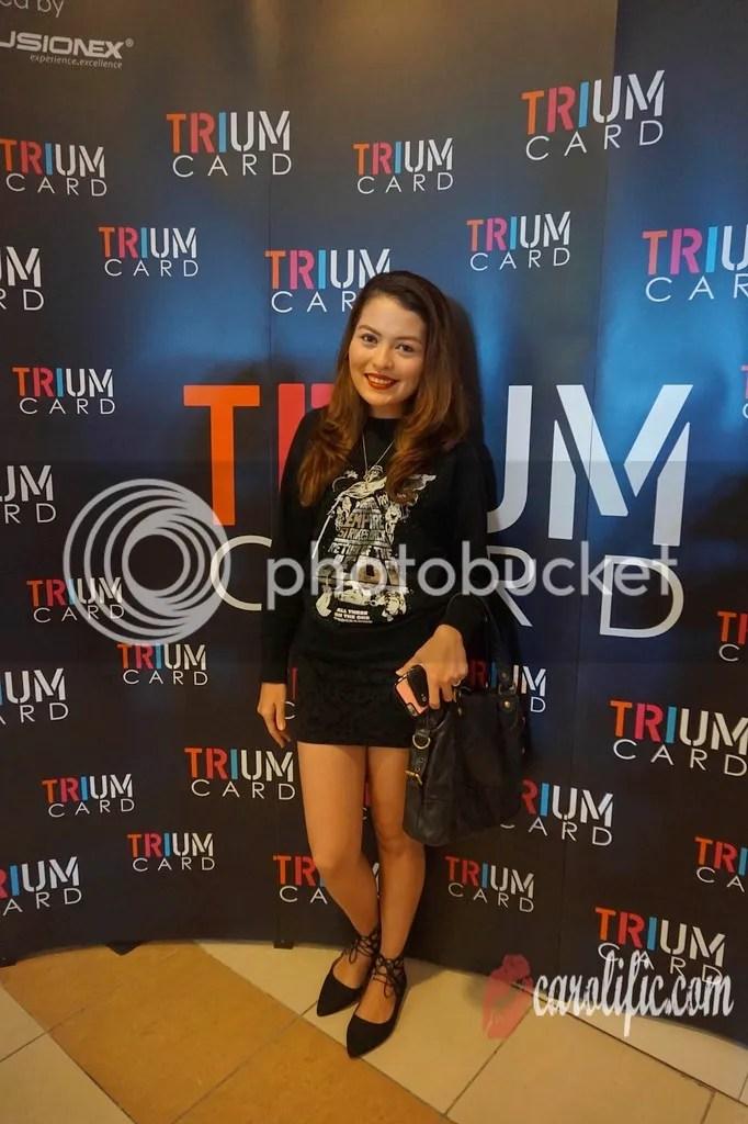 Trium Card, Kuala Lumpur, Kuala Lumpur Shopping, KL Shopping, Nichii, Fashion. Kitschen,  Dressing Paula, KL Fashion, RTW,
