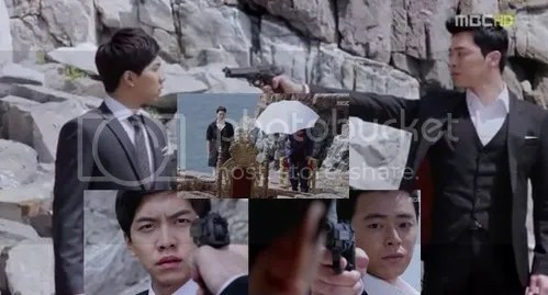 Sinopsis The King 2 Hearts Episode 18