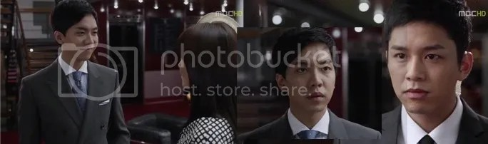 Sinopsis The King 2 Hearts episode 19
