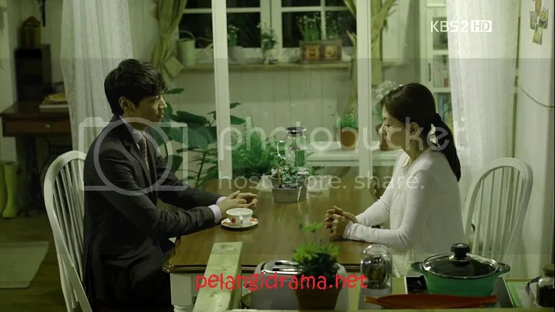 Sinopsis Love Rain Episode 17