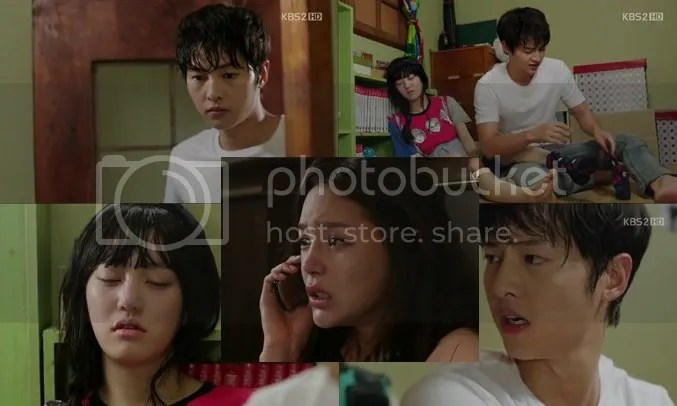 Sinopsis Nice Guy Episode 1