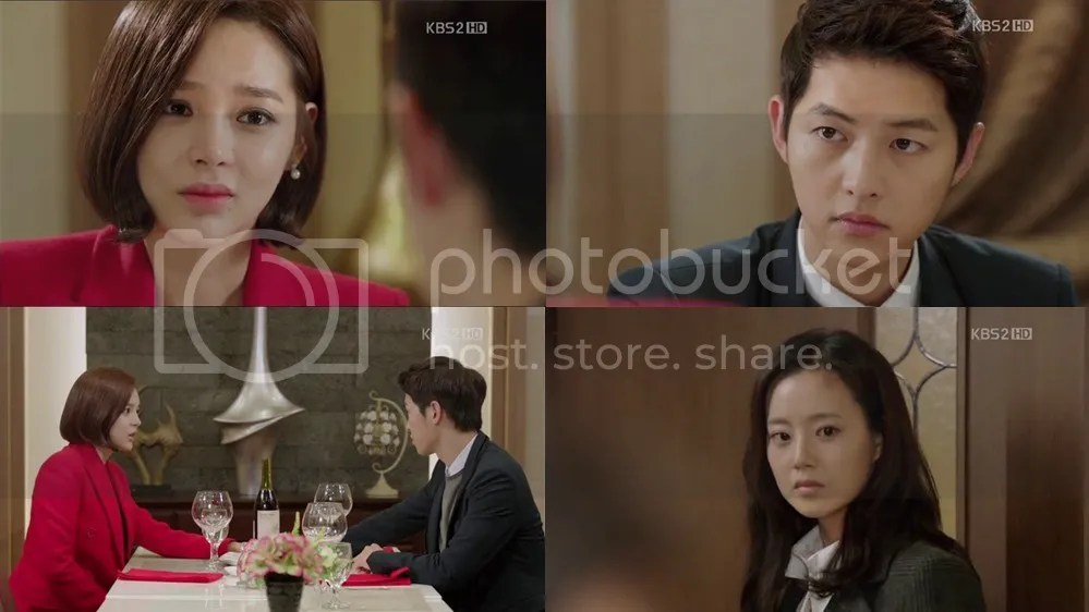 Sinopsis Nice Guy Episode 17