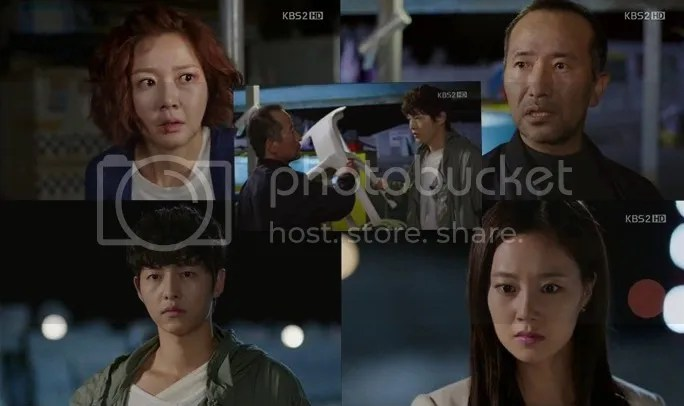 Sinopsis Nice Guy Episode 3