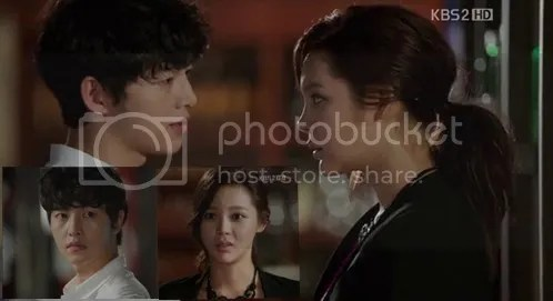 Sinopsis Nice Guy Episode 6