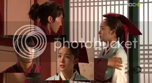 Sinopsis Time Slip Dr. Jin Episode 21