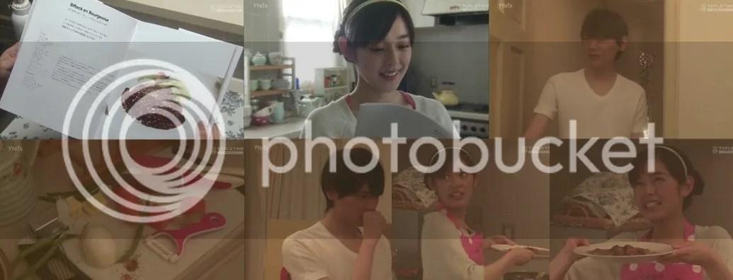 Sinopsis Itazura na Kiss~Love in Tokyo Episode 3