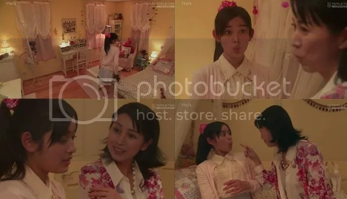 Sinopsis Itazura na Kiss Love in Tokyo Episode 8