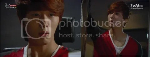 Sinopsis Cool Guys Hot Ramen-Flower Boys Ramyun Shop  9