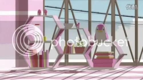 Nadeko's Room