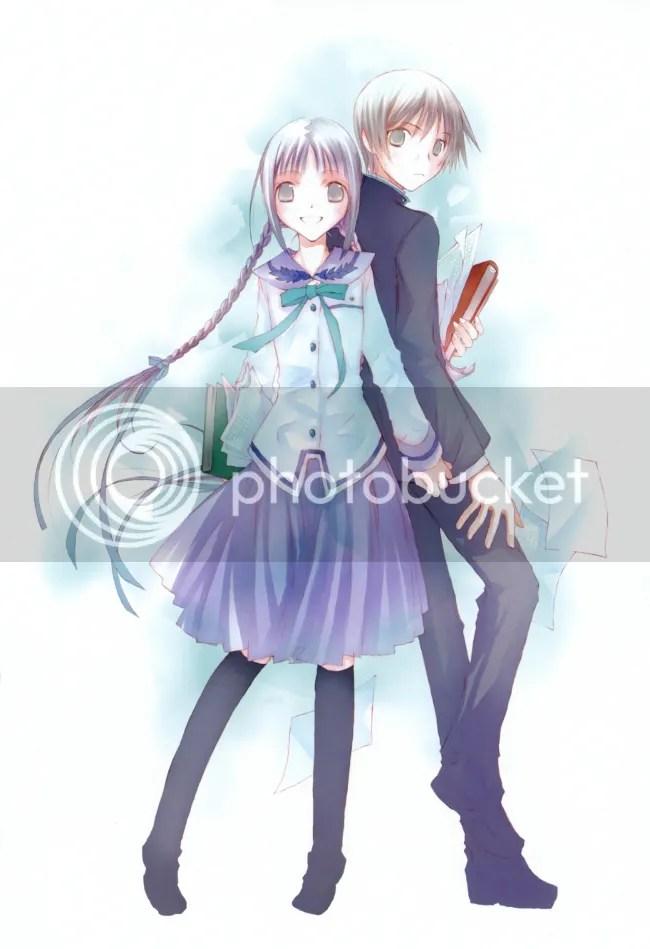 Konoha & Touko