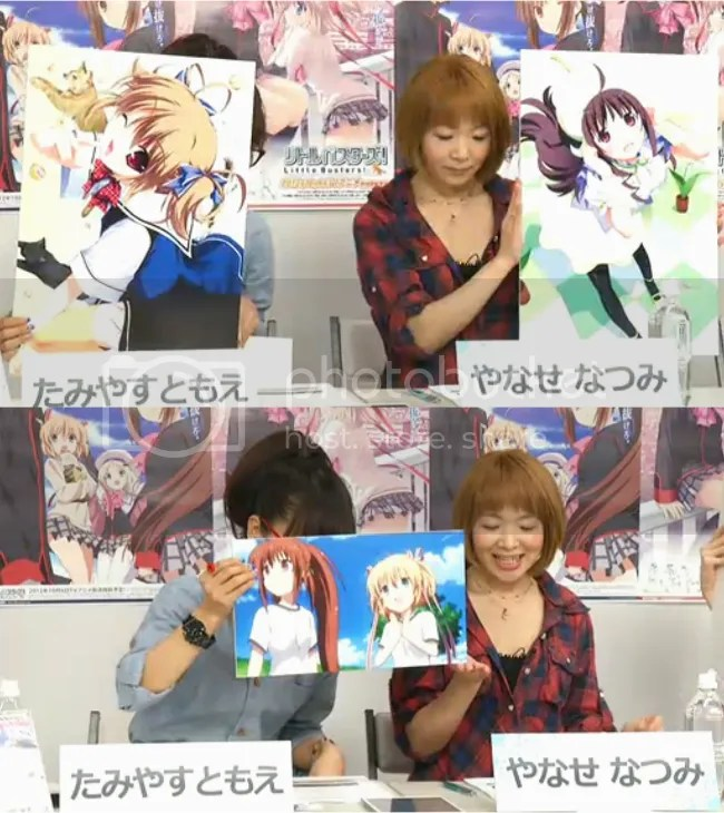 Tamiyasu & Yanase