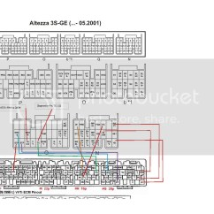 Toyota 1jz Gte Wiring Diagram Basic Small Engine Ignitor