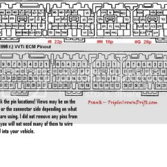 1jz Wiring Diagram Coxal Bone Minty.fresh Bn Sports Altezza - Page 15 Tezzaworld