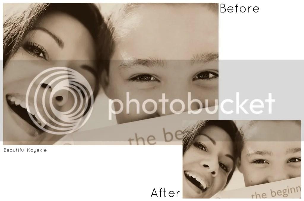Beautiful Kayekie's Photobucket Photo Edit