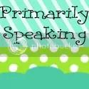 Primarily Speaking