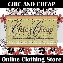 Chic and Cheap