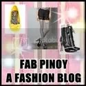 Fab Pinoy Fashion Blog